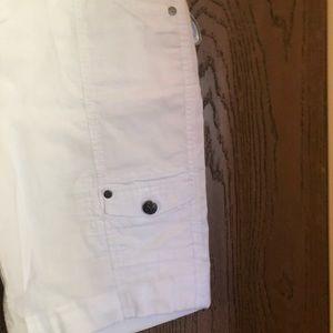 Style & Co Shorts - Style & co shorts
